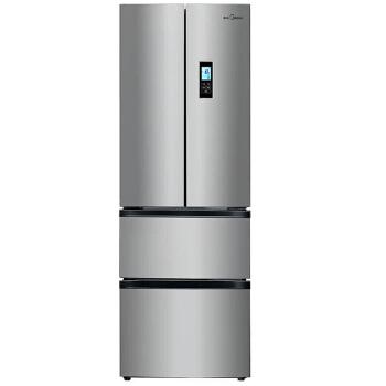【亚马逊中国】Midea 美的 BCD-318WTPZM 318升 多门冰箱